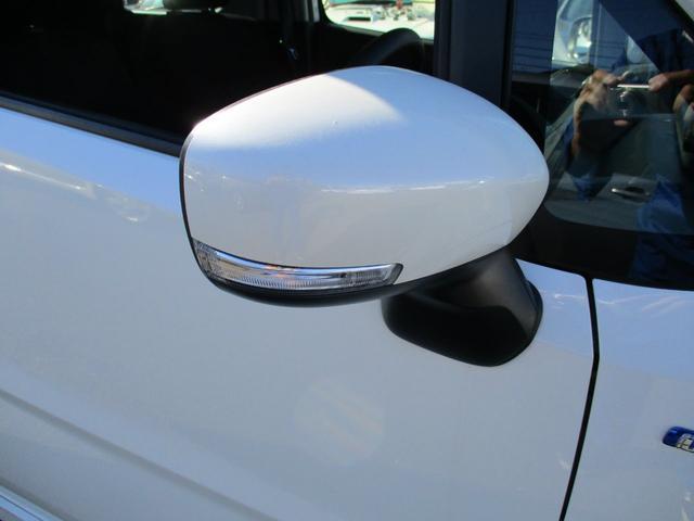 ハイブリッドX ナビTV LEDヘッドライト ETC スマートキー シートヒーター デュアルセンサーブレーキサポート 純正アルミ プッシュスタート(17枚目)