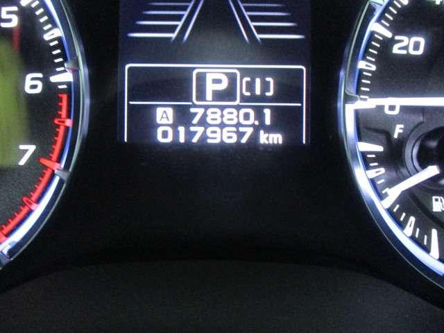 1.6GTアイサイト Sスタイル 4WD フルセグ純正ナビTV バックカメラ ETC BTオーディオ スマートキー パワーシート シートヒーター LEDヘッドライト(20枚目)