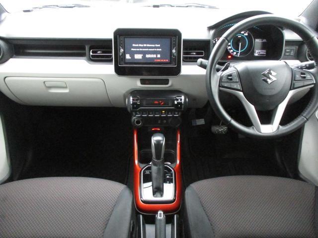 ハイブリッドMZ セーフティPKG フルセグ純正ナビTV ETC BTオーディオ スマートキー プッシュスタート シートヒーター LEDヘッドライト ワンオーナー(3枚目)