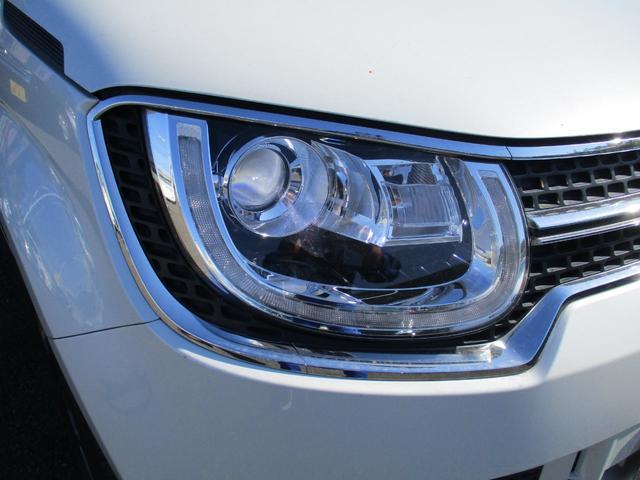 ハイブリッドMZ セーフティPKG フルセグ純正ナビTV ETC BTオーディオ スマートキー プッシュスタート シートヒーター LEDヘッドライト ワンオーナー(17枚目)