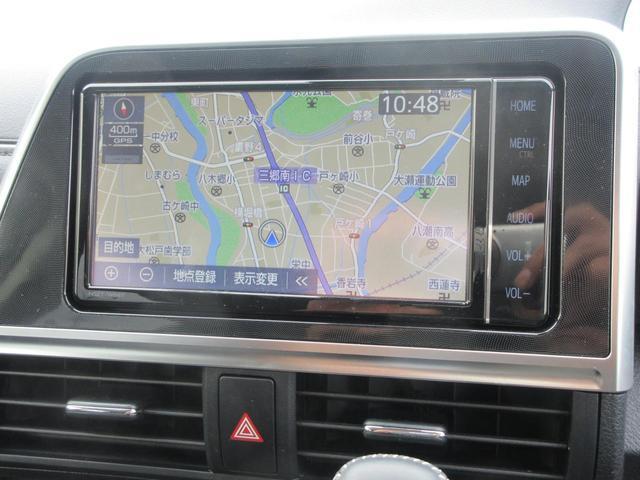G セーフティーエディション セーフティセンス フルセグ純正ナビTV アラウンドビューモニター BT接続 シートヒーター 両側自動ドア ETC LED 純正AW 新車記録簿(7枚目)