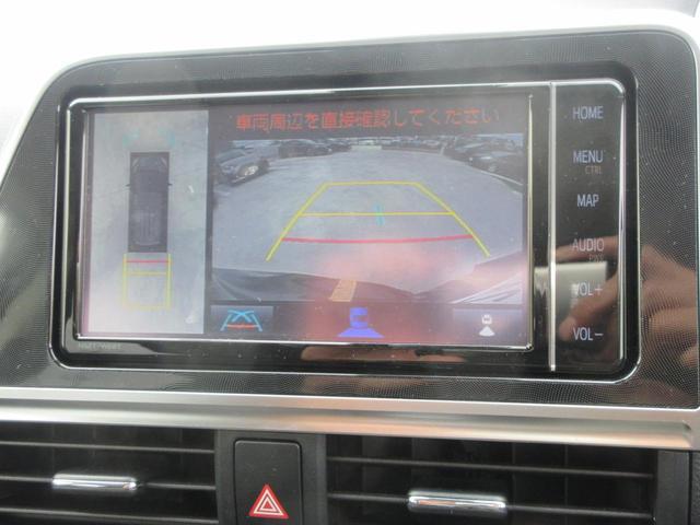 G セーフティーエディション セーフティセンス フルセグ純正ナビTV アラウンドビューモニター BT接続 シートヒーター 両側自動ドア ETC LED 純正AW 新車記録簿(8枚目)