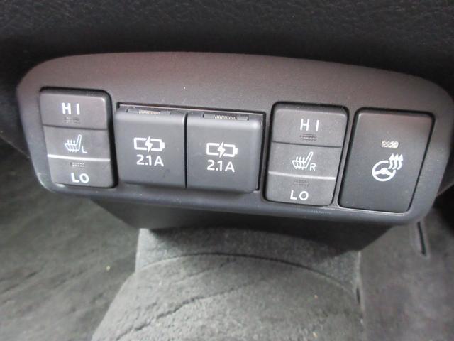 G セーフティーエディション セーフティセンス フルセグ純正ナビTV アラウンドビューモニター BT接続 シートヒーター 両側自動ドア ETC LED 純正AW 新車記録簿(10枚目)