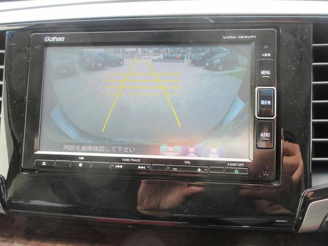 ハイブリッド・ホンダセンシング フルセグ純正ナビTV Bカメラ 両側自動ドア ETC ホンダセンシング BT接続 DVD再生 LEDヘッド 純正AW 新車記録簿 後期型(8枚目)