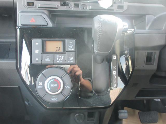GターボSAIII スマアシIII フルセグナビTV バックモニター 両側自動ドア スマートキー LEDヘッドライト 純正AW ワンオーナー 新車記録簿(6枚目)