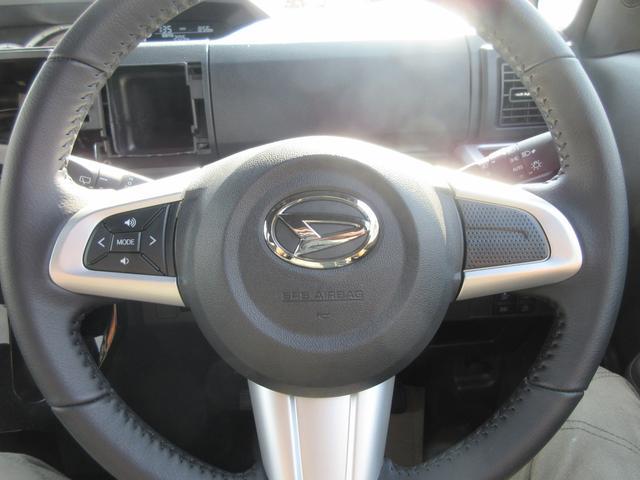 GターボSAIII スマアシIII フルセグナビTV バックモニター 両側自動ドア スマートキー LEDヘッドライト 純正AW ワンオーナー 新車記録簿(9枚目)