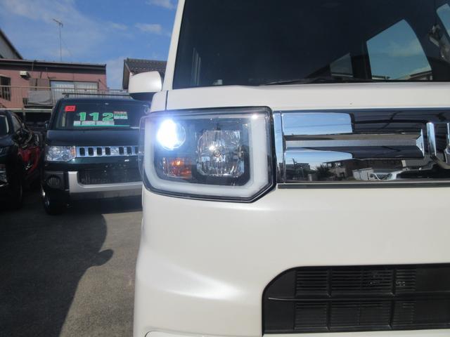 GターボSAIII スマアシIII フルセグナビTV バックモニター 両側自動ドア スマートキー LEDヘッドライト 純正AW ワンオーナー 新車記録簿(16枚目)