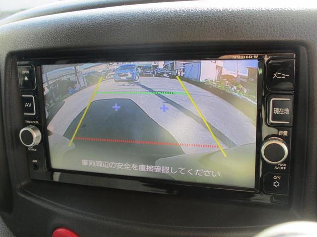 15X フルセグ純正ナビTV バックカメラ ETC インテリキー プッシュスタート DVD再生(7枚目)