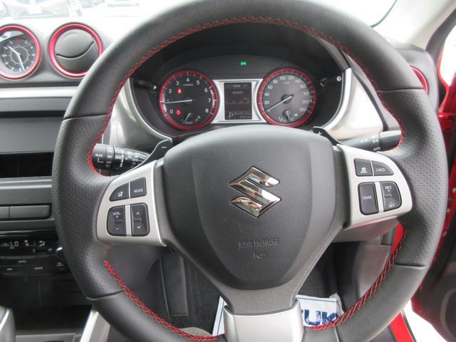 1.4ターボ 4WD ターボ ハーフレザーシート シートヒーター スマートキー2本 ルーフレール(8枚目)
