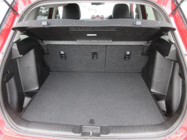 1.4ターボ 4WD ターボ ハーフレザーシート シートヒーター スマートキー2本 ルーフレール(16枚目)
