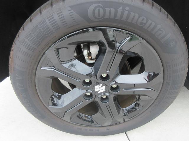 1.4ターボ 4WD ターボ ハーフレザーシート シートヒーター スマートキー2本 ルーフレール(19枚目)