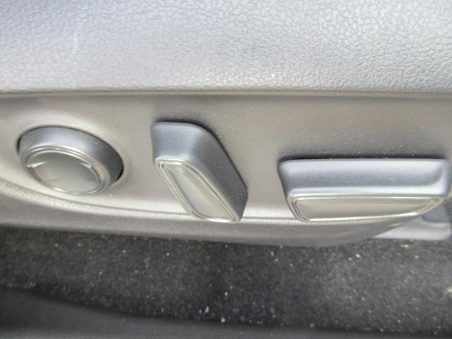 G 4WD 純正フルセグナビTV バックカメラ レザーシート シート&ハンドルヒーター クルーズコントロール プッシュスタート スマートキー エアロ付き(15枚目)