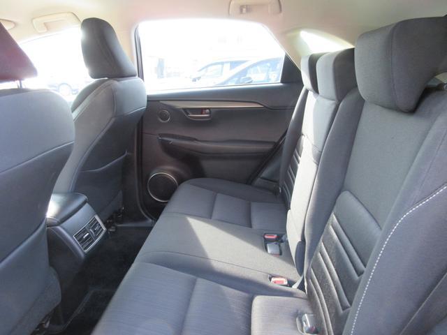 NX200t 純正ナビTV クルーズコントロール 両席パワーシート サイドモニター バックモニター LEDヘッドライト ETC(7枚目)