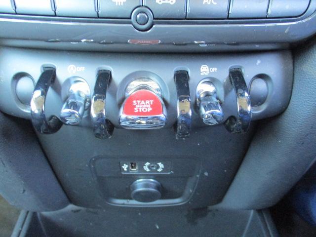 クロスオーバー バッキンガム 純正ナビ インテリジェントセーフティ ETC クルーズコントロール LEDヘッドライトシステム(13枚目)