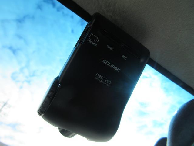 ロング GR 禁煙車 ドライブレコーダー 社外SDカーナビ バックモニター Bluetooth ETC 7人乗り 背面タイヤ ハードカバー(9枚目)