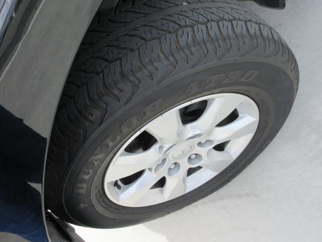 ロング GR 禁煙車 ドライブレコーダー 社外SDカーナビ バックモニター Bluetooth ETC 7人乗り 背面タイヤ ハードカバー(15枚目)