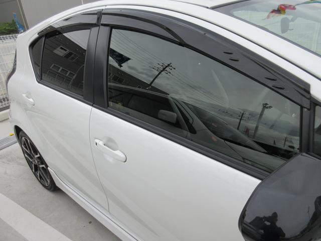 G GRスポーツ・17インチパッケージ 禁煙車 ドラレコ フルセグナビTV バックカメラ ETC Bluetooth CD LEDヘッドライトシステム LEDフォグライト 専用ブレーキキャリパー 先行車発進告知機能(11枚目)
