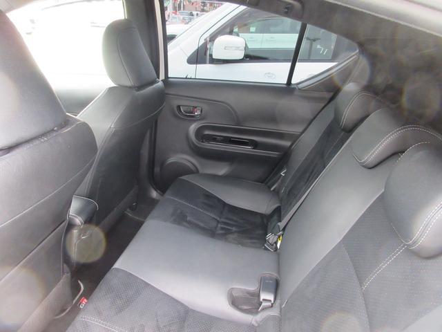 G GRスポーツ・17インチパッケージ 禁煙車 ドラレコ フルセグナビTV バックカメラ ETC Bluetooth CD LEDヘッドライトシステム LEDフォグライト 専用ブレーキキャリパー 先行車発進告知機能(17枚目)