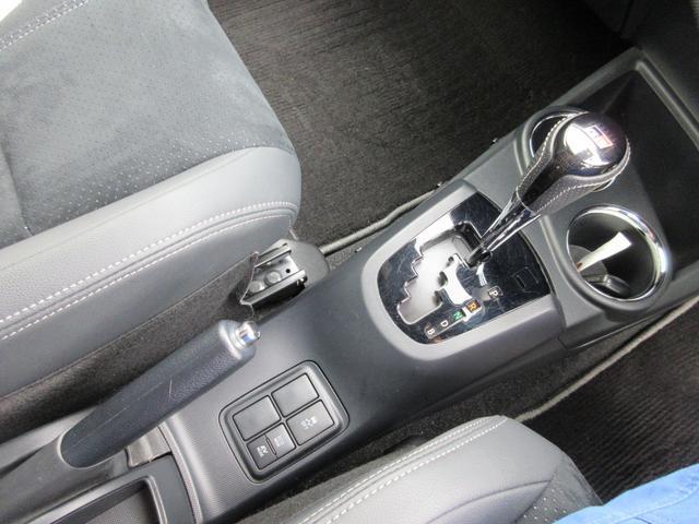 G GRスポーツ・17インチパッケージ 禁煙車 ドラレコ フルセグナビTV バックカメラ ETC Bluetooth CD LEDヘッドライトシステム LEDフォグライト 専用ブレーキキャリパー 先行車発進告知機能(19枚目)