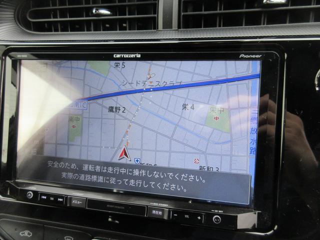G GRスポーツ・17インチパッケージ 禁煙車 ドラレコ フルセグナビTV バックカメラ ETC Bluetooth CD LEDヘッドライトシステム LEDフォグライト 専用ブレーキキャリパー 先行車発進告知機能(22枚目)