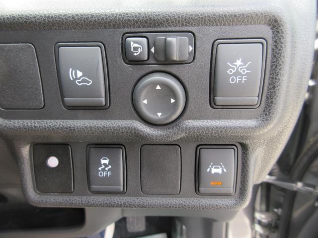 e-パワー X 禁煙車 純正ナビフルセグTV 全周囲アラウンドビューカメラ ブルートゥース ETC LEDヘッドライトシステム ヒーター付きドアミラー サイドバイザー(28枚目)