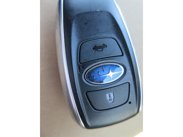 2.0i-Sアイサイト 禁煙車 社外ナビ フルセグテレビ バックモニター DVD再生 ブルートゥース アイサイトクルーズコントロール LEDヘッドライトシステム スマートキー プッシュスタート(20枚目)