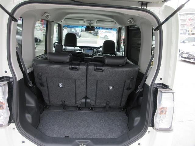 カスタムX トップエディションリミテッドSAIII 禁煙車 ナビ 両側パワースライドドア スマアシ3 シートヒーター LEDヘッドライトシステム サイドバイザー スマートキー プッシュスタート(7枚目)