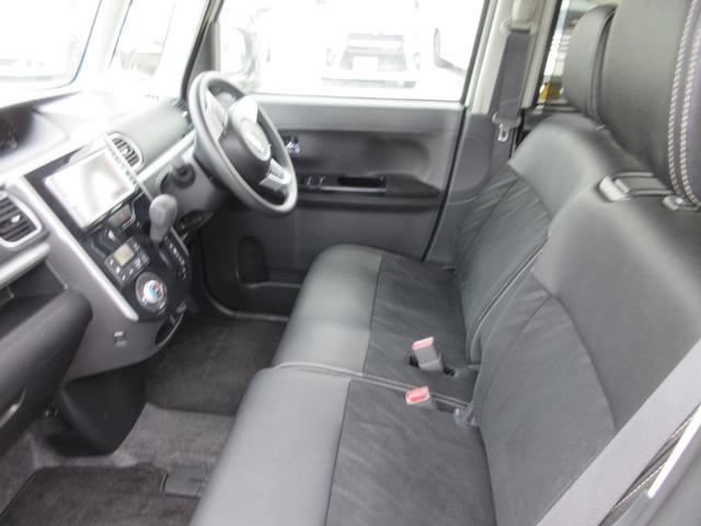 カスタムX トップエディションリミテッドSAIII 禁煙車 ナビ 両側パワースライドドア スマアシ3 シートヒーター LEDヘッドライトシステム サイドバイザー スマートキー プッシュスタート(11枚目)