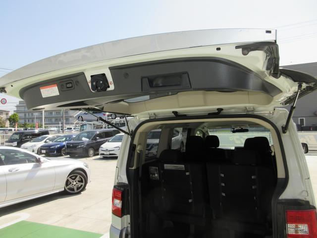 G プレミアム 4WD ドライブレコーダー 純正MMCSナビ フルセグTV 全周囲マルチアラウンドビューモニター ロックフォードプレミアムサウンド 両側パワースライドドア パワーリアゲート ETC パワーシート(9枚目)