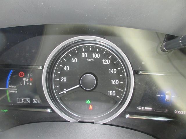 ハイブリッドZ ホンダセンシング ホンダセンシング 禁煙車 フルセグ純正ナビTV ガイドバックモニター ETC Bluetooth DVD CD クルーズコントロール ドライブレコーダー シートヒーター LEDヘッドライト(20枚目)