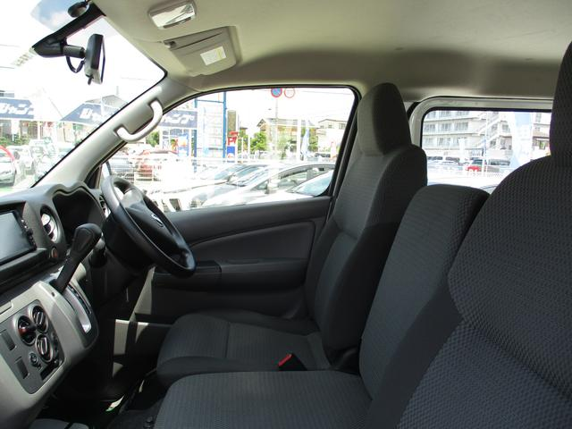 ロングDX 純正ナビゲーション バックモニター Bluetoothオーディオ ETC CD エマージェンシーブレーキ キーレスキー2個 ハロゲンヘッドライトシステム オートエアコン 6人乗り レンタカーアップ車(11枚目)