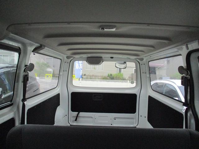 ロングDX EXパッケージ 禁煙車 ワンオーナー車 フルセグ純正ナビTV バックモニター キーレスキー CD Bluetoothオーディオ ETC スライドサイドウィンドウ オートエアコン(8枚目)