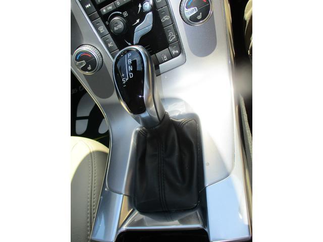 クロスカントリー T5 AWD 禁煙車 純正ナビフルセグTV バックカメラ ブルートゥース 白本革シート ETC パドルシフト HIDヘッドライトシステム ソナーセンサー(24枚目)
