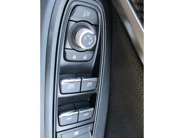 2.0i-L アイサイト ブラックレザーエディション4WD 外ナビDV バックカメラ サイドカメラ 本革シート パワーシート 4センサー スマートキー LEDヘッドライトシステム クルーズコントロール アイサイトVER3(18枚目)