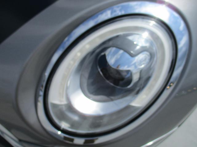 クーパーSD クラブマン 禁煙車 純正ナビフルセグTV Bluetooth ミラーETC クルーズコントロール リヤビューカメラ コンフォートアクセス LEDヘッドライトシステム リヤパークディスタンス 純正アルミホイール(8枚目)