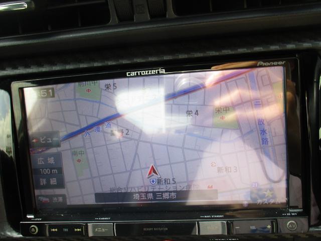 tS 禁煙車両 6スピードMT STIレカロバケットシート STIフルエアロ ビルシュタインサス STIアルミ ドライブレコーダー 純正ナビフルセグTV バックモニター HIDライト LEDデイライト(13枚目)