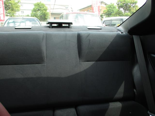 tS 禁煙車両 6スピードMT STIレカロバケットシート STIフルエアロ ビルシュタインサス STIアルミ ドライブレコーダー 純正ナビフルセグTV バックモニター HIDライト LEDデイライト(24枚目)