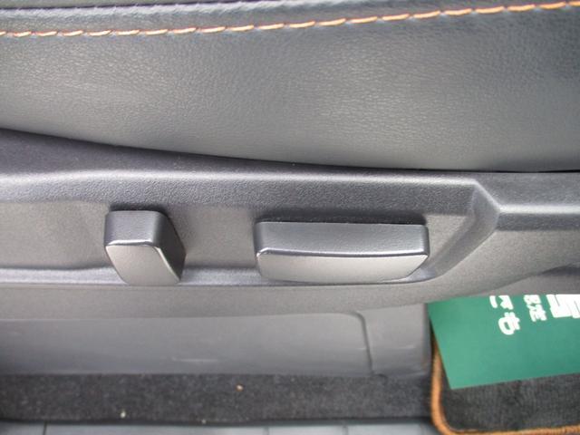 ジャスパー 特別仕様 禁煙車 ワンオーナー アルパインフルセグナビTV CD DVD再生 バックモニター 両側電動ドア ETC パワーシート スマートキー ハーフレザーシート HIDヘッドライト(20枚目)