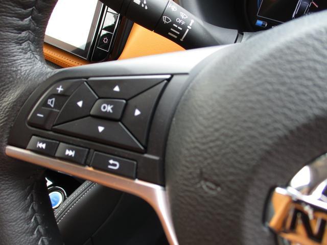 X ツートーンインテリアエディション 禁煙車両 プロパイロット搭載 純正ドライブレコーダー 純正ナビフルセグTV 全周囲アラウンドビューカメラ DVDビデオ 革シート インテリジェントルームミラー ETC レーダークルーズコントロール(19枚目)