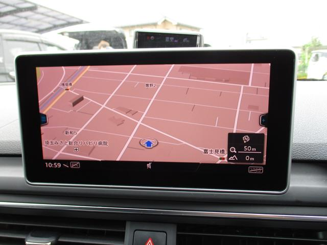 2.0TFSIスポーツ Sラインパッケージ 禁煙車両 1オーナー 純正ナビフルセグTV バックモニター ブルートゥース ETC ドライブレコーダー クルーズコントロール アダクティブクルーズコントロール(18枚目)