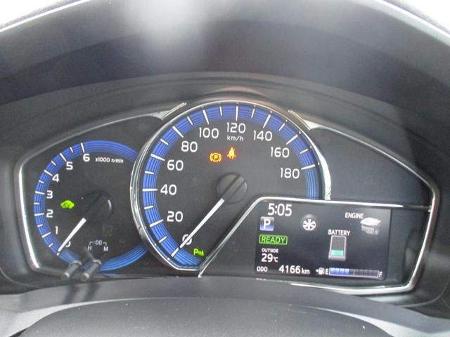 ハイブリッド EX 禁煙車 純正ナビTV バックモニター Bluetooth CD ETC スマートキー プッシュスタート ソナーセンサー 純正フロアマット レーダーブレーキシステム(14枚目)