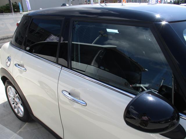 クーパーS ペッパーパッケージ 禁煙車 ワンオーナー車 純正HDDナビ Bluetoothオーディオ ルームミラー内臓ETC HIDヘッドライトシステム(7枚目)