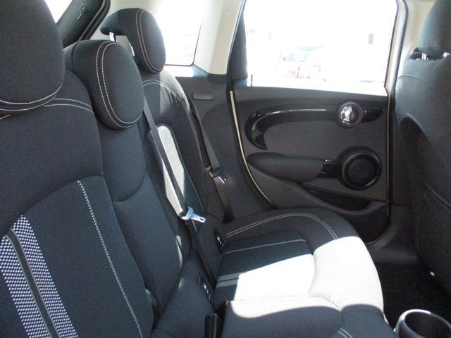 クーパーS ペッパーパッケージ 禁煙車 ワンオーナー車 純正HDDナビ Bluetoothオーディオ ルームミラー内臓ETC HIDヘッドライトシステム(21枚目)