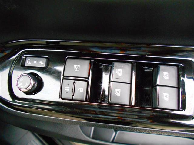 Si ダブルバイビー フルセグ メモリーナビ バックカメラ 衝突被害軽減システム 両側電動スライド 乗車定員7人 3列シート フルエアロ 記録簿(19枚目)