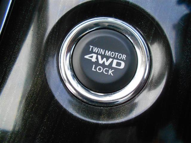 G 4WD フルセグ メモリーナビ バックカメラ 衝突被害軽減システム 記録簿(10枚目)