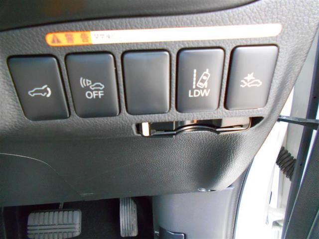 G 4WD フルセグ メモリーナビ バックカメラ 衝突被害軽減システム 記録簿(13枚目)
