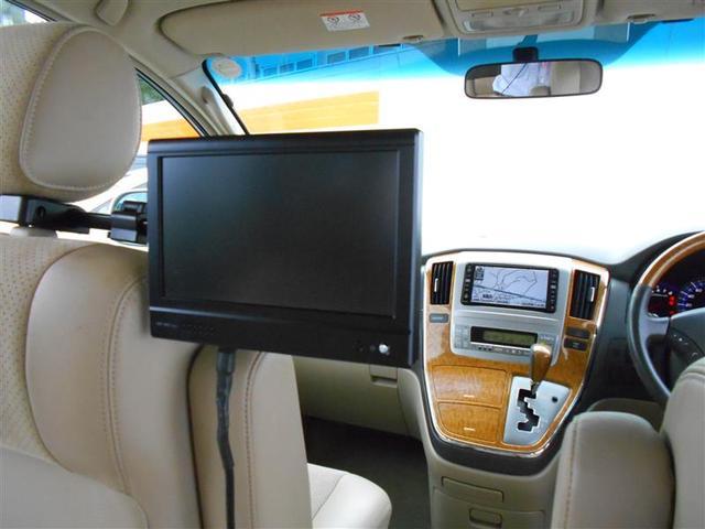 MS プライムセレクション フルセグ HDDナビ バックカメラ 両側電動スライド 乗車定員8人 3列シート(5枚目)