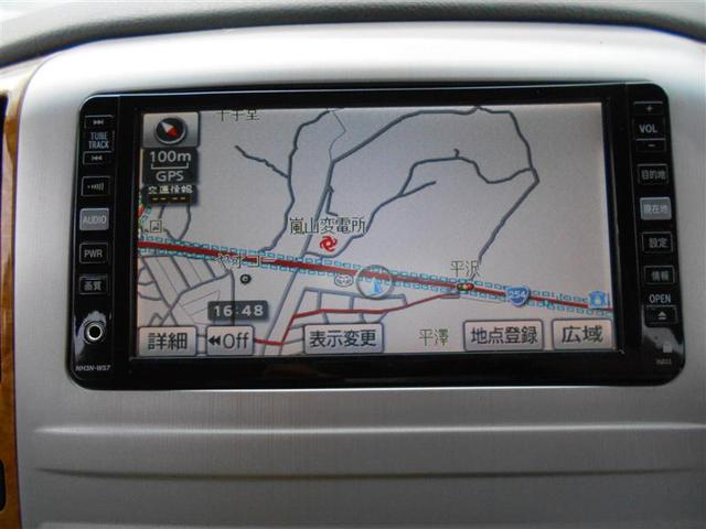 MS プライムセレクション フルセグ HDDナビ バックカメラ 両側電動スライド 乗車定員8人 3列シート(7枚目)