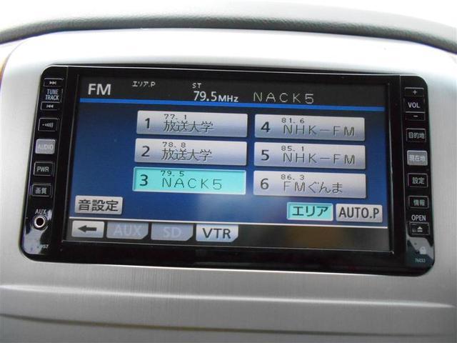 MS プライムセレクション フルセグ HDDナビ バックカメラ 両側電動スライド 乗車定員8人 3列シート(8枚目)