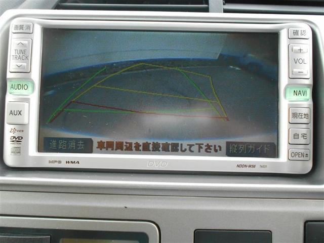 G Lパッケージ DVDナビ ABS ロングラン保証1年付き(6枚目)